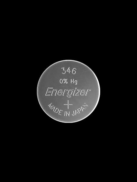 Baterie Energizer® zegarkowe – 346