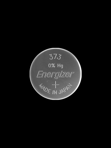 Energizer<sup>&reg;</sup> Watch Batteries &#8211; 373