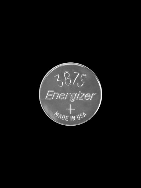 Baterie Energizer® zegarkowe – 387S