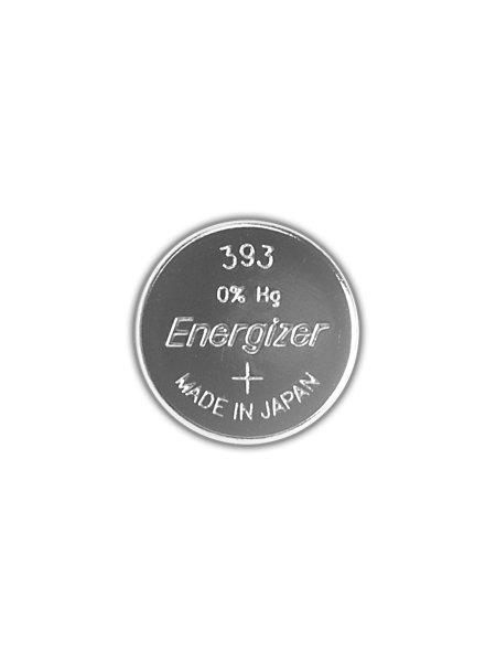 Energizer® Μπαταρίες ρολογιών – 393/309