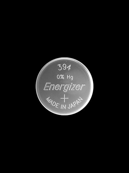 Energizer® Baterie do hodinek – 394/380