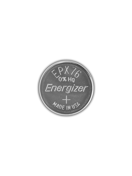 Energizer<sup>&reg;</sup> Electronic Batteries &#8211; EPX76