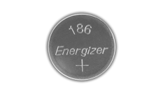 Energizer® Electronic Batteries - LR43/186