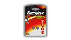 Energizer® Electronic Batteries - LR54/189