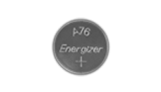 Energizer® Electronic Batteries - LR44/A76