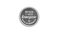 Energizer® Electronic Batteries - CR1025