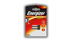 Energizer® Electronic Batteries - A27