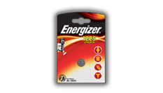 Energizer® Electronic Batteries - BR1225