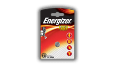 Energizer<sup>®</sup> Electronic Batteries - CR1220