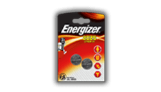 Energizer<sup>&reg;</sup> Electronic Batteries - CR2025