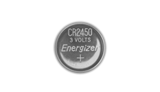 Energizer<sup>®</sup> Electronic Batteries - CR2430
