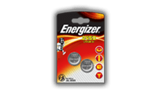 Energizer<sup>®</sup> Electronic Batteries - CR2450