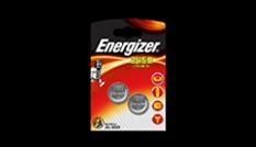 Energizer® Pilas para dispositivos electrónicos - CR2450