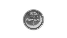 Energizer® Electronic Batteries - CR2450