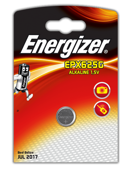 Energizer® Electronic Batteries – EPX625G