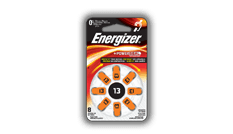 Energizer® Hearing Aid Batteries - 13
