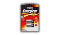 Energizer® Photo Lithium Batteries - 123
