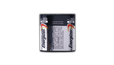 Energizer® Photo Lithium Batteries - 223