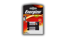 Energizer<sup>&reg;</sup> Photo Lithium Batteries - 2CR5