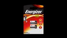 Energizer® Μπαταρίες φωτογραφικών μηχανών - CR2