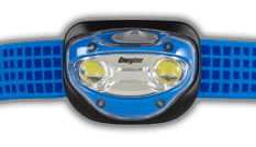 Energizer<sup>®</sup> Vision headlight