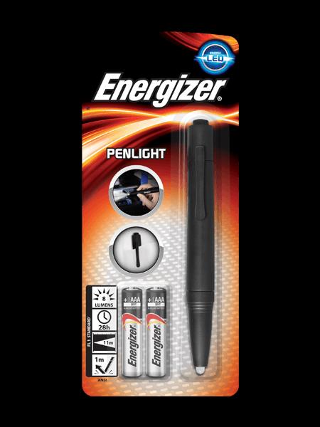 Svítilna Energizer® Penlight 2AAA