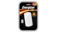 Energizer® LED Tap Light 2AAA